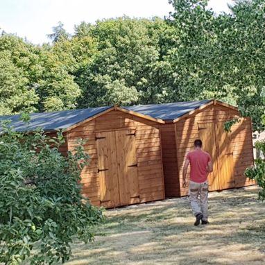 Multipurpose Garden Workshops In Littleport Littleport
